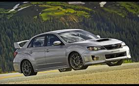 modified subaru impreza wrx sti ts type ra japan version 3rd