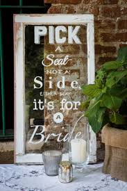 wedding seating signs 25 fabulous same wedding ideas for and couples
