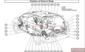 lexus rx400h 2006 service manual auto repair manual forum