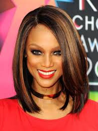 hairstyles bob with bangs medium length medium length black haircuts shoulder length blunt bob with long