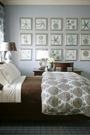 Blue And Brown Decor Blue And Brown Bedrooms Design Ideas