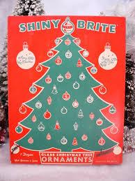 ornaments shiny brite ornaments it s a shiny