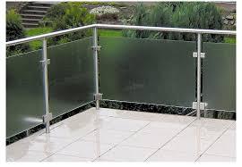 Frameless Glass Handrail Morse Industries Glass Rail System U0026 Handrails Architectural