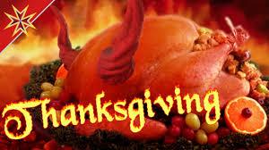 thanksgiving is evil true motivations exposed crusade