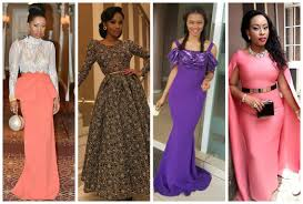 naija weddings gorgeous wedding guest you will fall in with