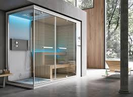 sauna in bagno sauna e bagno turco anche per gli spazi ridotti