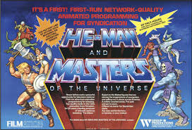 he man and the masters of the universe masters of the universe oral history