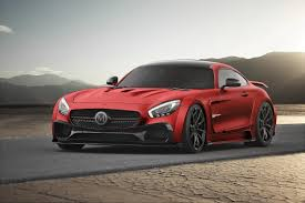 koenigsegg mansory impressive mercedes amg gt s by mansory supercar report