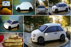 car cakes u0026 tutorials cake geek magazine