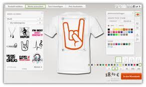 shirt selbst designen musik t shirt selbst gestalten