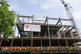 Stanford Health Care Shc Stanford Construction Updates U2013 Future Stanford Hospital