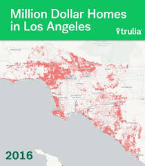 san jose crime map trulia of million dollar homes in los angeles doubles l a weekly