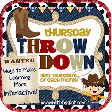 thursday throw down french and indian war fifth in the middle