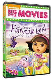 nickelodeon big little movies 3 dvd prize pack giveaway