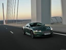 Aston Martin Dbs Racing Green Picture 49828 Aston Martin Photo