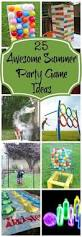 Backyard Birthday Party Ideas For Adults by The 25 Best Backyard Birthday Parties Ideas On Pinterest Water