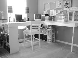 White Office Desks Home Office White Home Office Furniture Home Office Arrangement