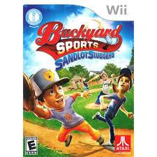 Backyard Skateboarding Backyard Sports Sandlot Sluggers Backyard Sports Wiki Fandom