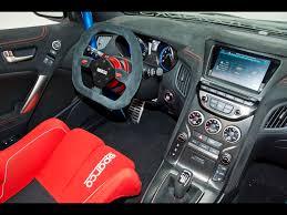 Hyundai Genesis Coupe Specs 2012 Ark Performance Hyundai Genesis Coupe R Spec Track Edition