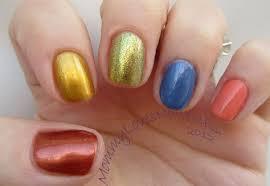 brilliant strength mommy loves nail polish