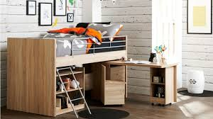 Contemporary Kids Bedroom Harvey Norman Mini Sleeper Single Bed - Harvey norman bunk beds