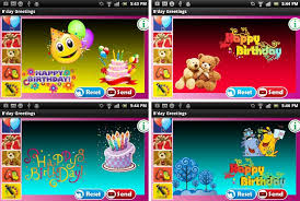 Email Cards Birthday Best E Card Apps For Android Android Authority