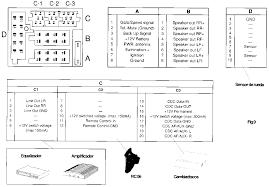 blaupunkt radio wiring diagram rennlist porsche discussion forums