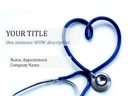 Healthcare Ppt Templates Powerpoint Templates For Healthcare Healthcare Ppt Templates
