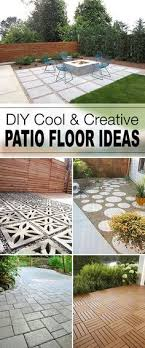 create an instant patio on any grass dirt or sand surface ultra