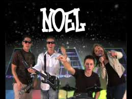 rockband christmas song noel youtube