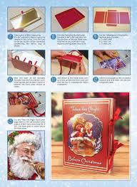 twas the night before christmas hunkydory hunkydory crafts