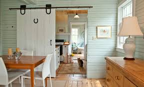 interior sliding barn doors for homes ways to use interior sliding barn doors in your home