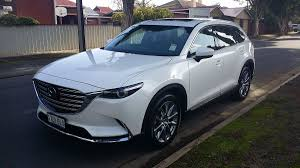 what country is mazda from mazda cx 9 wikipedia