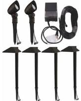 Low Voltage Led Landscape Lighting Alert Led Landscape Lighting Kits Deals