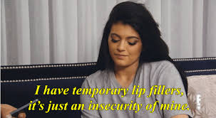 here u0027s everything you need to know about kylie jenner u0027s lips