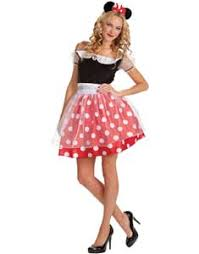 buy cute minnie mouse halloween costume magical