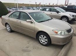 2004 toyota camry le price 2004 toyota camry for sale with photos carfax