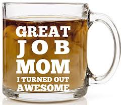 Awesome Coffee Mugs Great Ideas For Mother U0027s Day Best Mom Ever Glass Coffee Mug