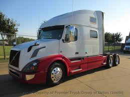volvo group trucks sales 2016 used volvo 780 at premier truck group serving u s a u0026 canada