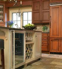Built In Cupboards Designs For Small Kitchens Best 25 Built In Wine Cooler Ideas On Pinterest Built In Bar