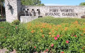 South Texas Botanical Gardens by Fort Worth Botanic Garden Facing Millions In Infrastructure Needs