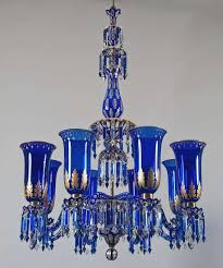 How To Make Chandelier At Home Blue Chandelier How To Make Turquoise Home For Awesome