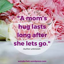 10 inspiring mother u0027s day quotes that you will love u2013 wonder fabi