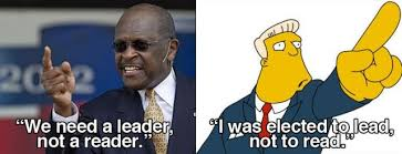 Herman Cain Meme - image 202193 herman cain know your meme
