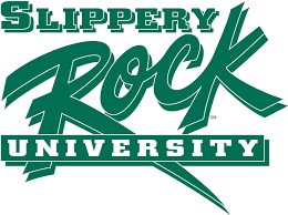 Slippery Rock University Map Licensing Trademarks And Guidelines Slippery Rock University
