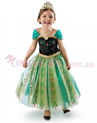 princess anna costume dress agfd 004