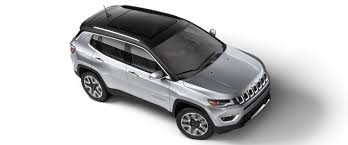 jeep compass 2017 exterior 2018 jeep compass