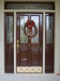 Designer Door Decorative Door Kick Plates Deck The Door Decor