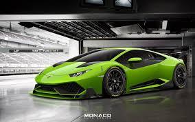 Lamborghini Huracan Lp 610 4 - rendered lamborghini huracan super trofeo motoroids