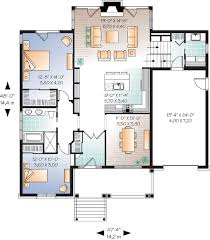 Small One Level House Plans Download Small Family House Plans Adhome
